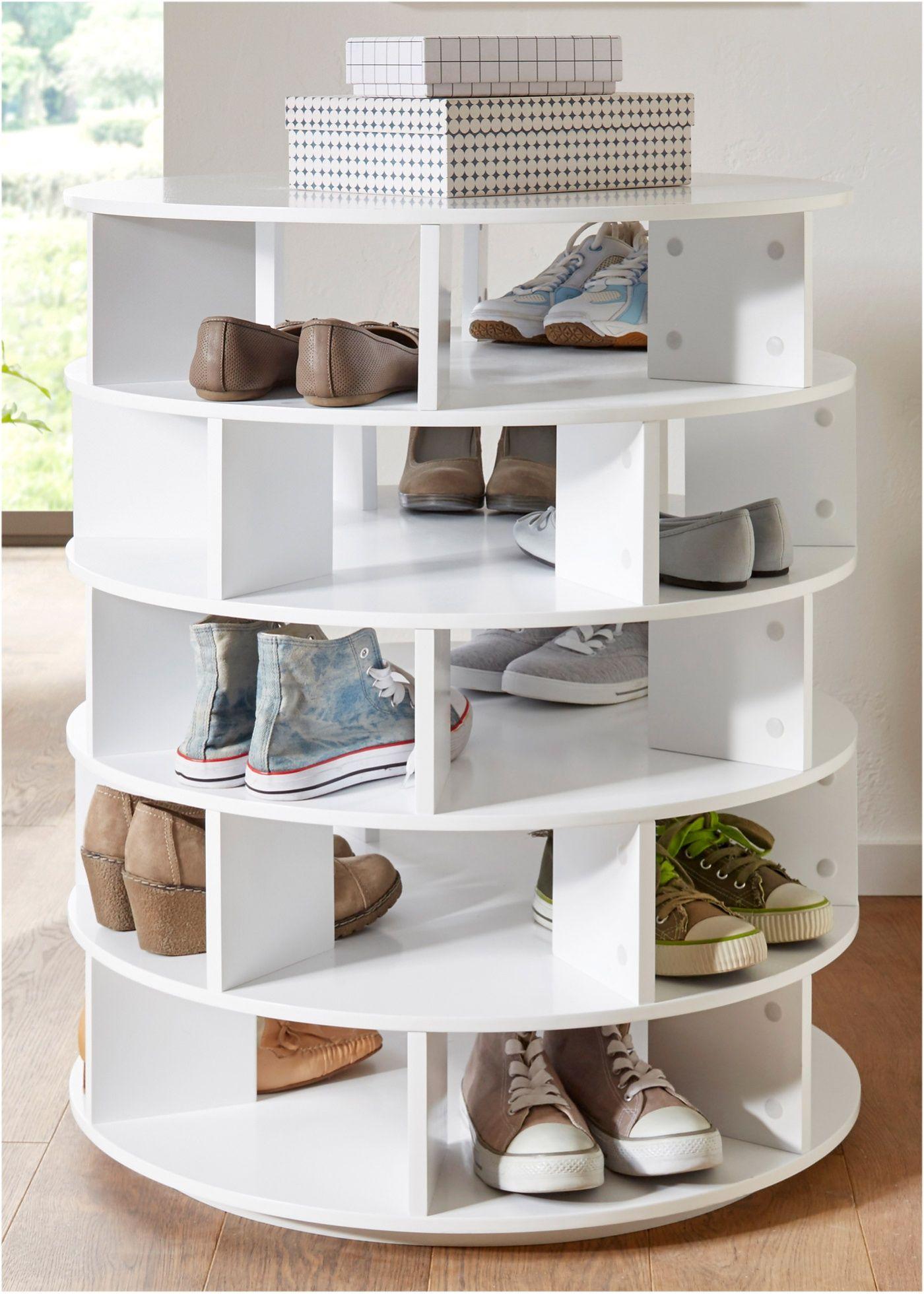bekijk nu veel schoenen maar weinig plaats dan is deze handige ronde schoenenkast perfect voor. Black Bedroom Furniture Sets. Home Design Ideas