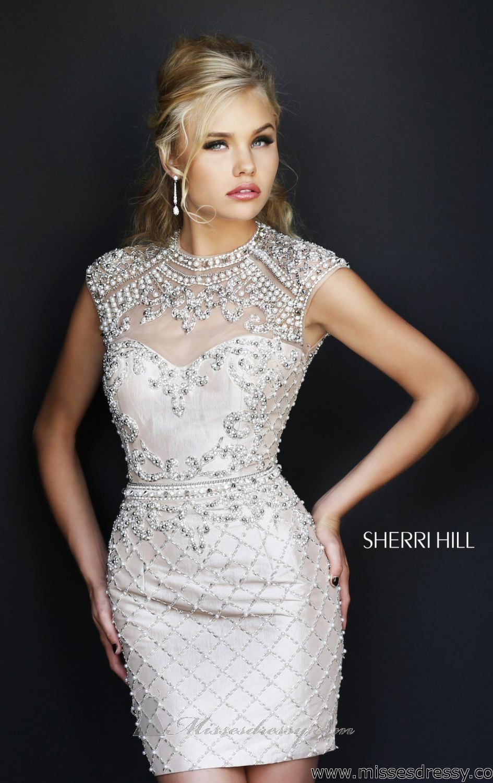 Sherri Hill 4304 by Sherri Hill | Dressmania | Pinterest | Kleider