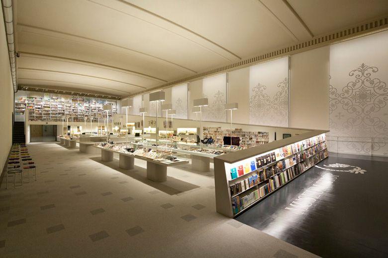 東京国立博物館ミュージアムショップ 香取建築デザイン事務所 建築デザイン デザイン 建築