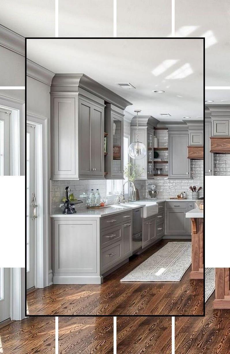 Unique Kitchen Decorating Themes