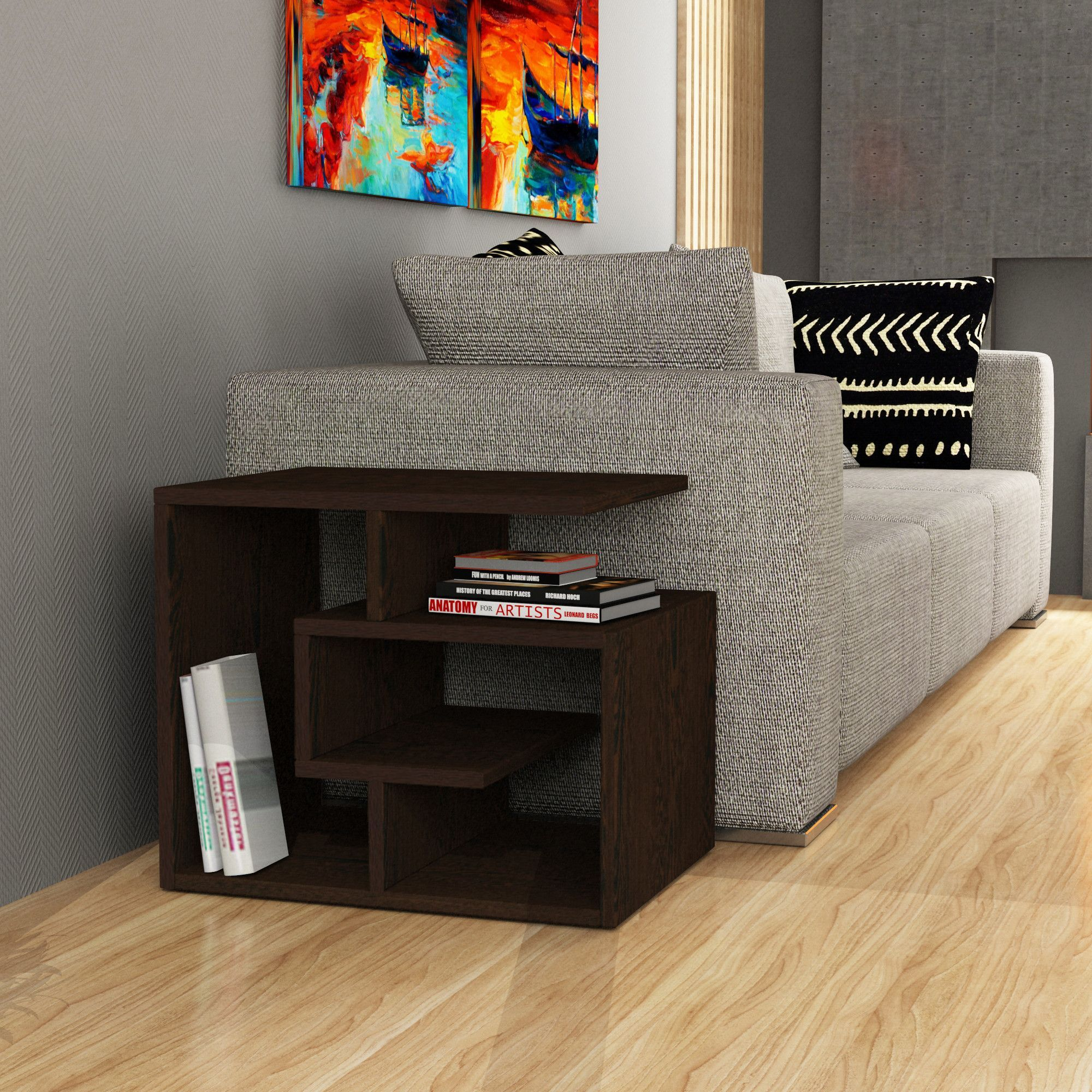 Labirent Coffee Table