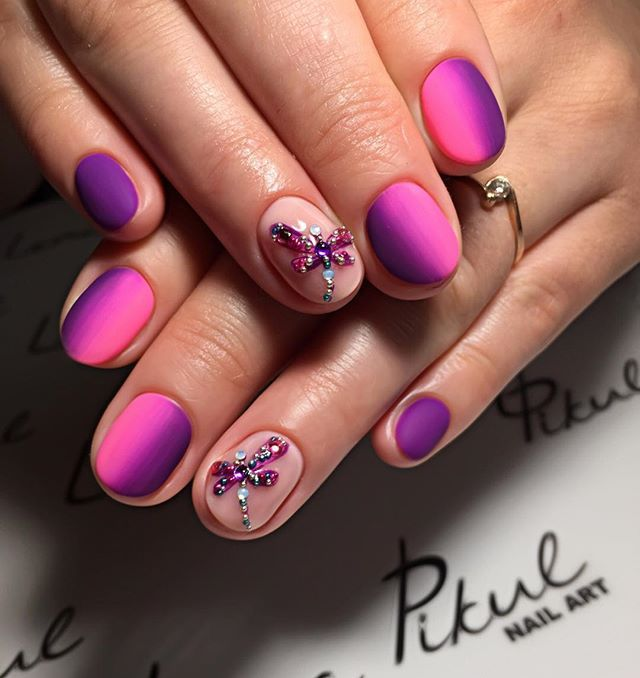 Pin By Melissa Van Otten On Inspo Nails Pinterest