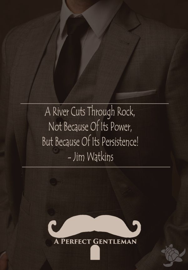 Jim Watkins Quote Gentleman Quotes Courtesy Quotes Gentleman Rules