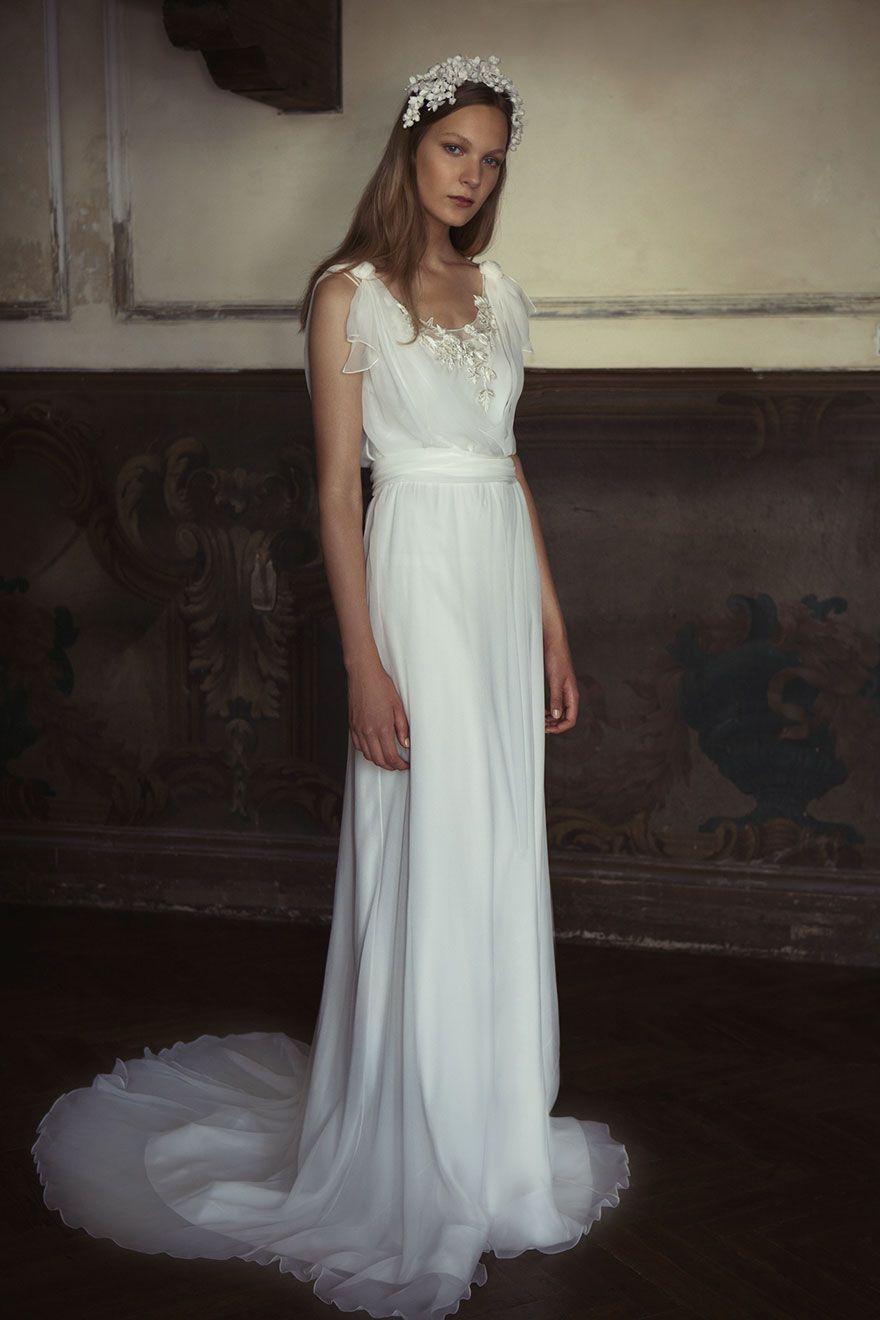 online store 5cc2a a3401 Abiti da Sposa su Alberta Ferretti - AF 08 - Matrimonio.com ...