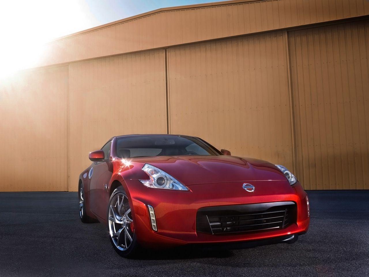 MY DREAM CAR...!!!!   2013 Nissan 370Z
