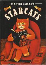 """Martin Leman's """"Star Cats"""""""