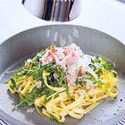 Pastasalade à la carbonara - recept - okoko recepten
