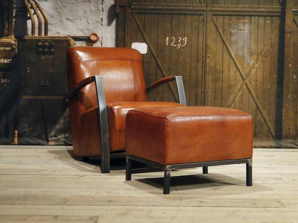 Vintage fauteuil basil kamers pinterest industrial