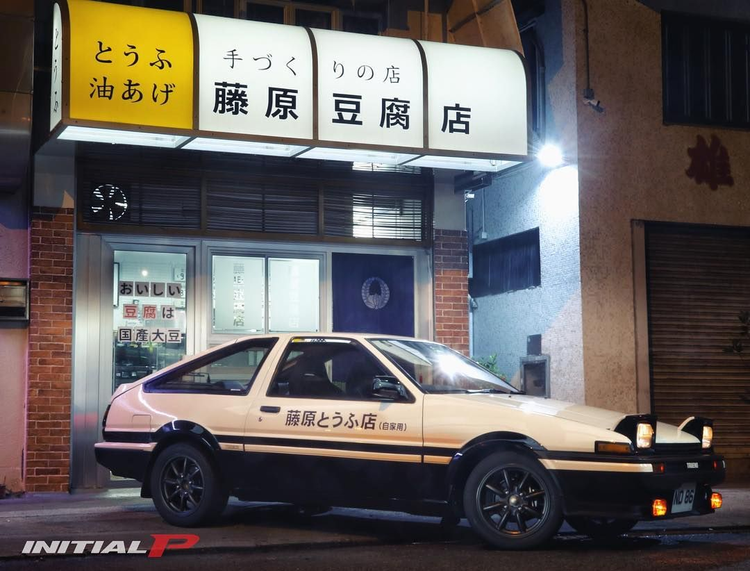 Kekurangan Toyota Ae86 Trueno Tangguh