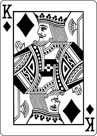 public domain playing cards - Google Search | Mixed Media in