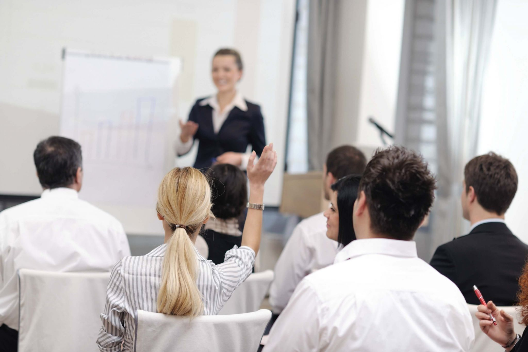 5 Tips For Preparing An Effective Work Presentation