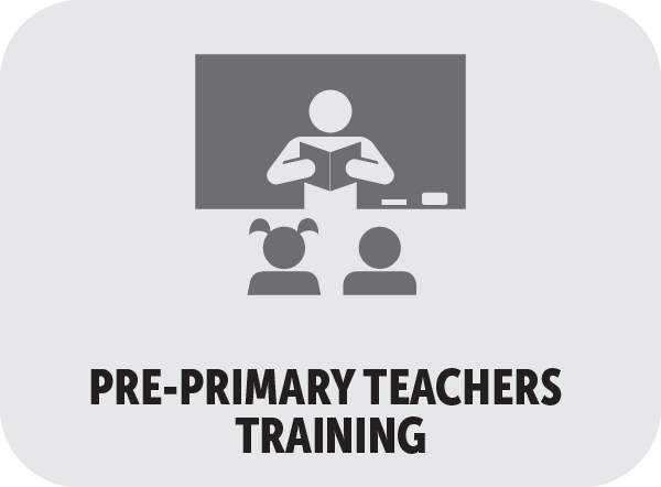 Distance Education Courses Symbiosis Center For Distance Learning Early Childhood Curriculums Primary Teachers Primary Teaching