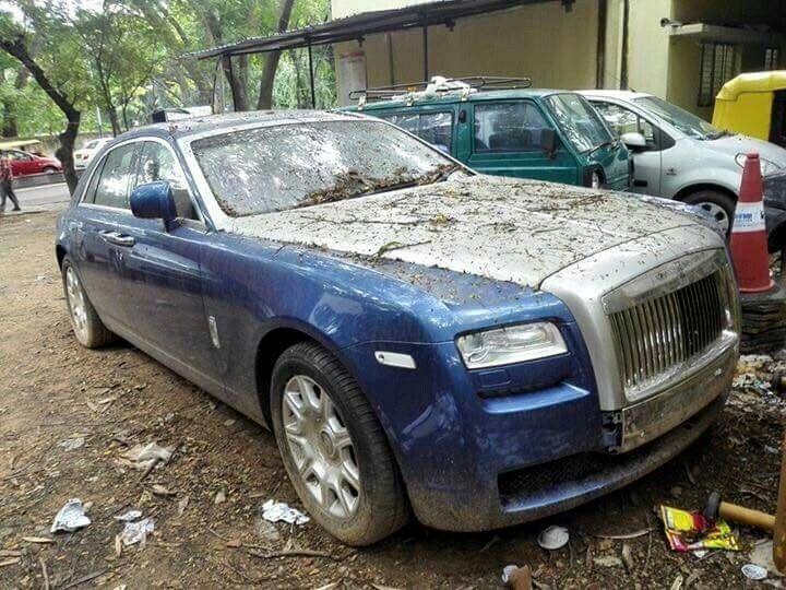 car scratch repair cost india