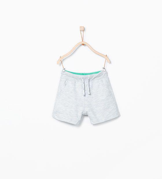 ZARA - KIDS - Basic shorts