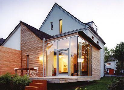 Haus Modernisieren Ideen #Haus  Anbau haus, Haus modernisieren