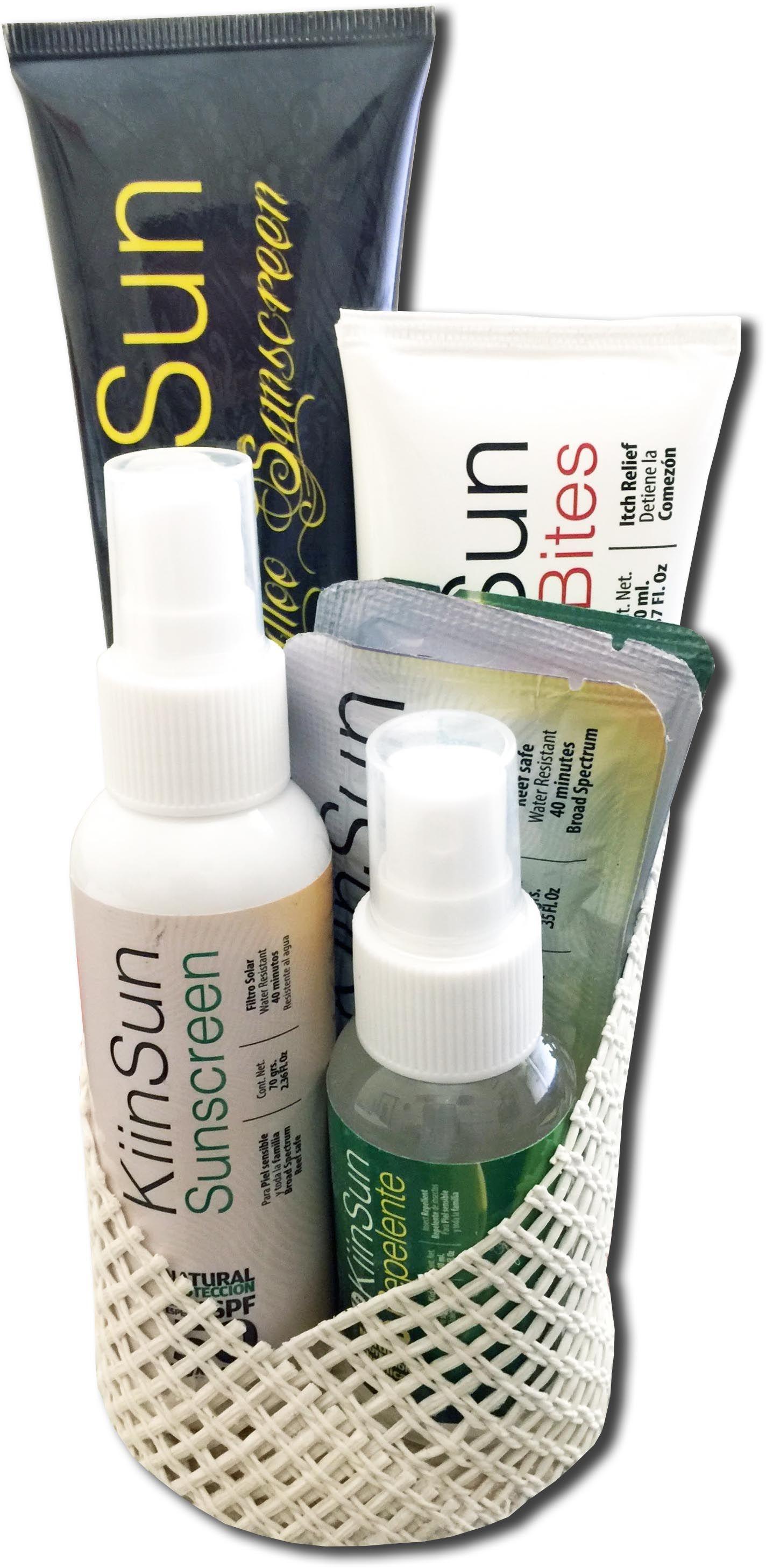 Sunscreen 50fps 70ml Repelente De Insectos Cuidado De La Piel Producto