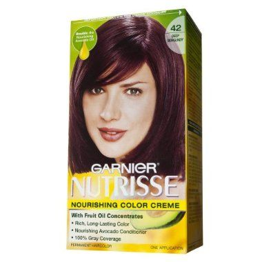 Burgundy Hair Color 10 Best Handpicked For You Beauty Ramp A Little Obsessed Chocolate Cherry