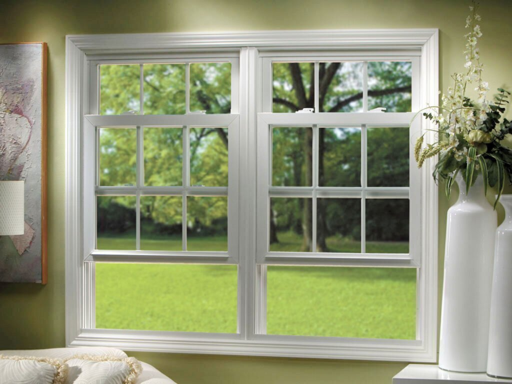 Costs For New Windows Can Vary Substantially Depending On Which Windows You Select And Who Inst In 2020 Home Window Replacement Window Installation Double Hung Windows