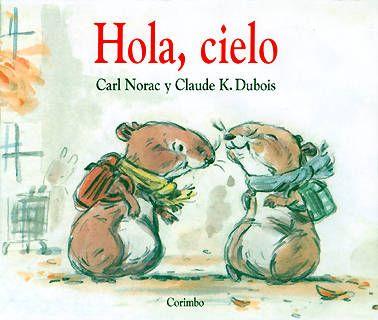 Hola Cielo Dubois Character Fictional Characters