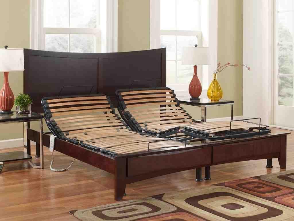 Split King Adjustable Bed Sheets Adjustable Beds Adjustable Bed Frame Traditional Bed Frames Split king adjustable bed frame
