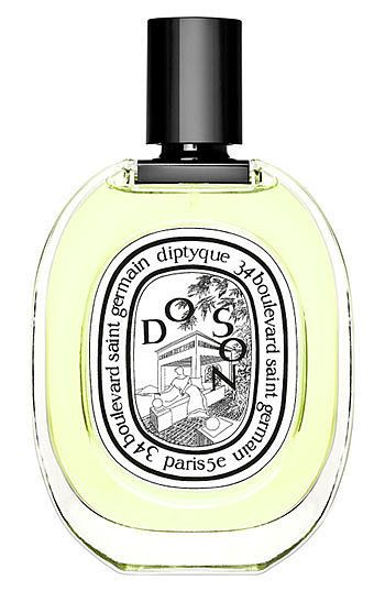 Fragrance: Diptyque Do Son Eau de Toilette ($90) Notes: Tuberose, orange leaves, pink peppercorns, and musk...