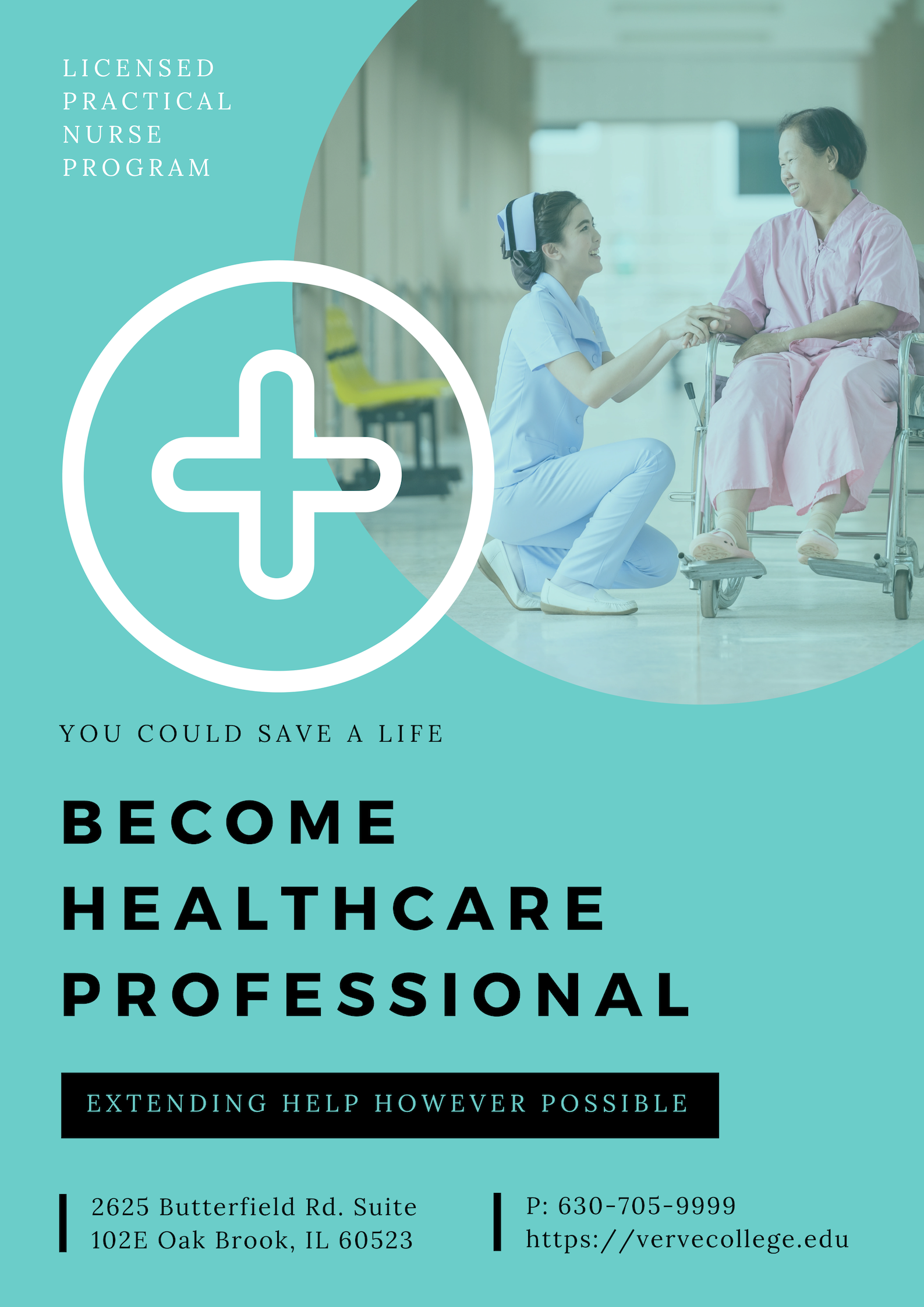 Lpn Licensed Practical Nursing College With Images Practical