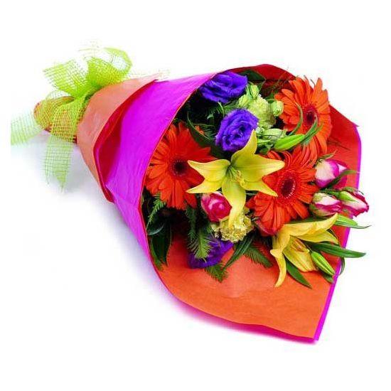 Enviar Flores | Enviar Flores - Ramos de Flores - Rosas | Pinterest