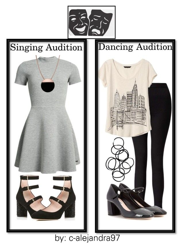 Musical Audition Outfits | Pinterest | Skagen, Superdry and Monki