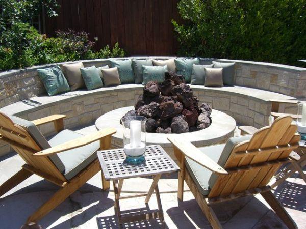 15 Outdoor Furniture Inspiration
