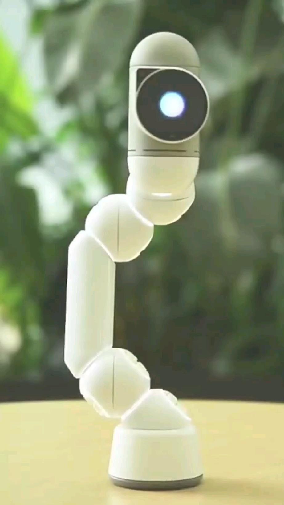 robot gimbal