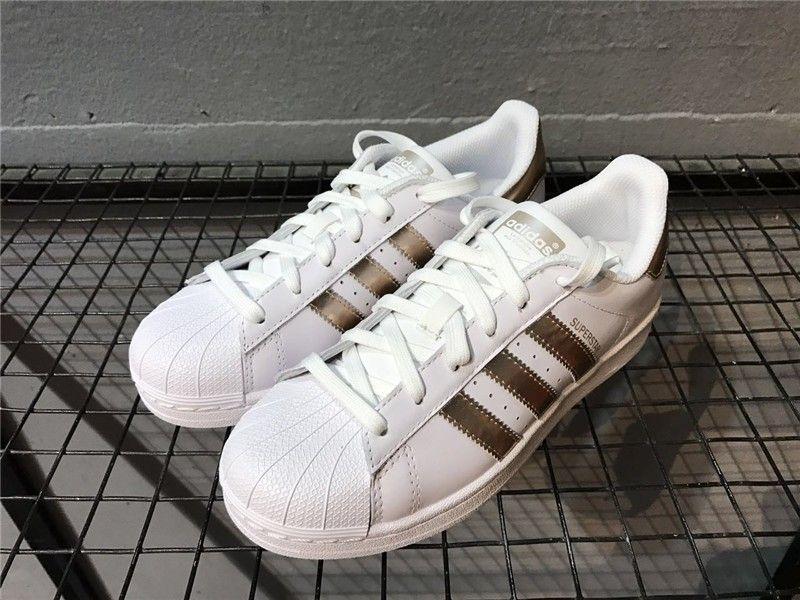 AdidasWmns Superstar : BA8169 - Adidas