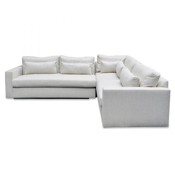 Sofas | South of Market  sc 1 st  Pinterest : verellen sectional - Sectionals, Sofas & Couches