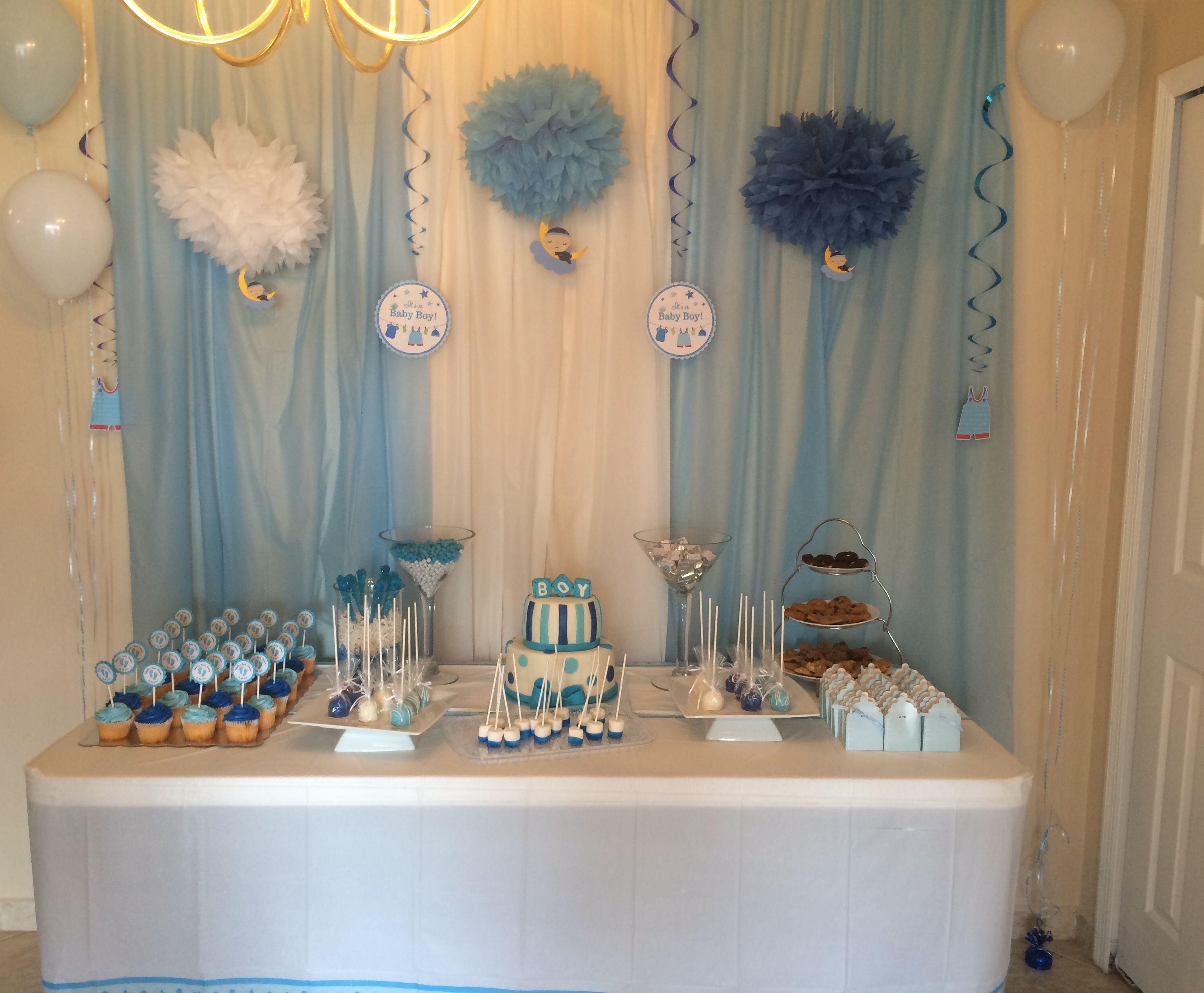 Baby shower baby shower idea pinterest