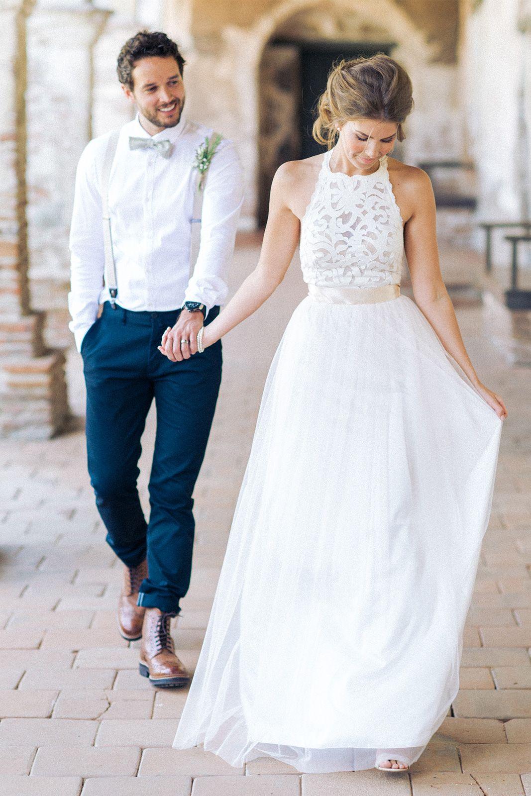 California Bridal Dresses