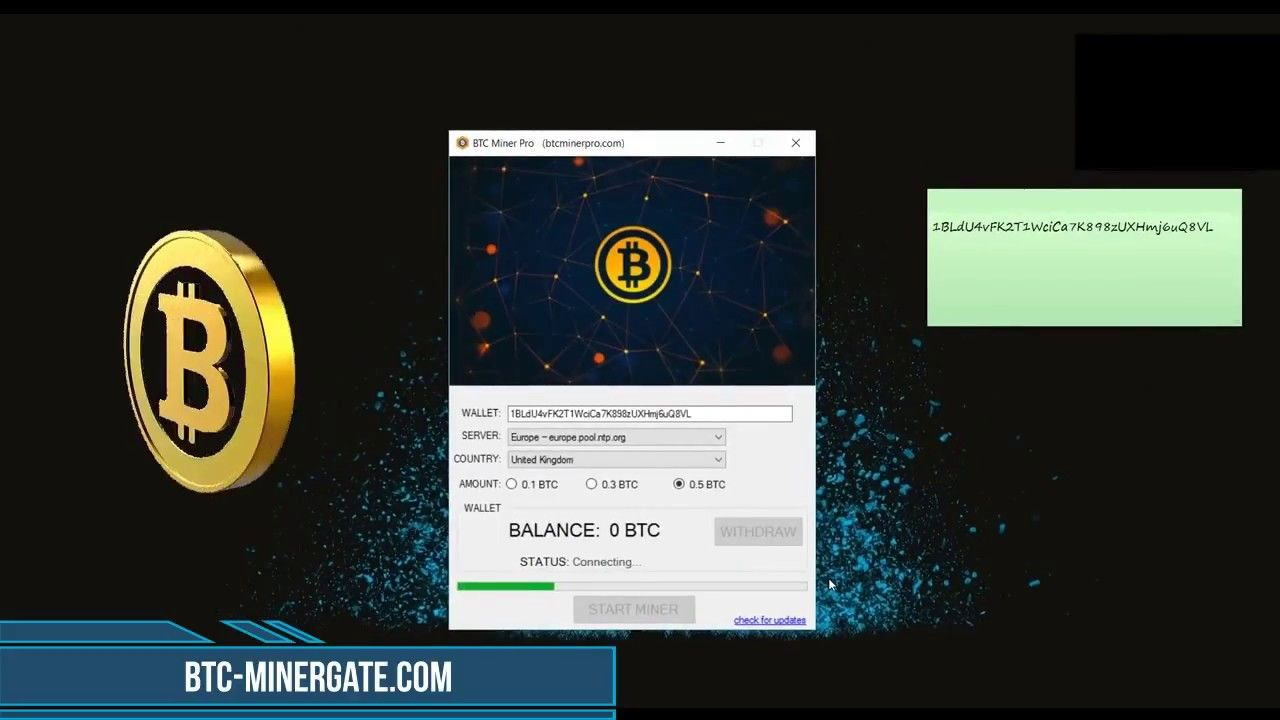cryptocurrency mining software market research report torrent