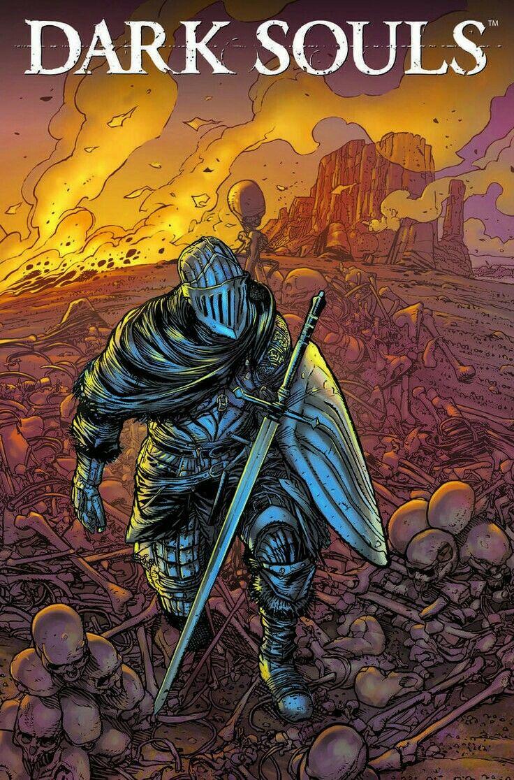 Dark Souls Wallpaper Knight Dark souls art, Dark souls 3