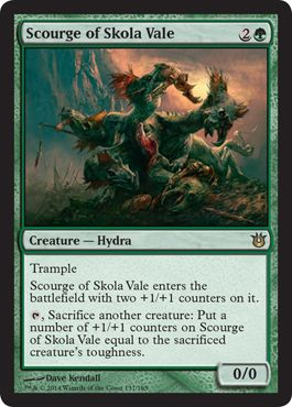 CALL TO THE GRAVE Scourge MTG Black Enchantment RARE