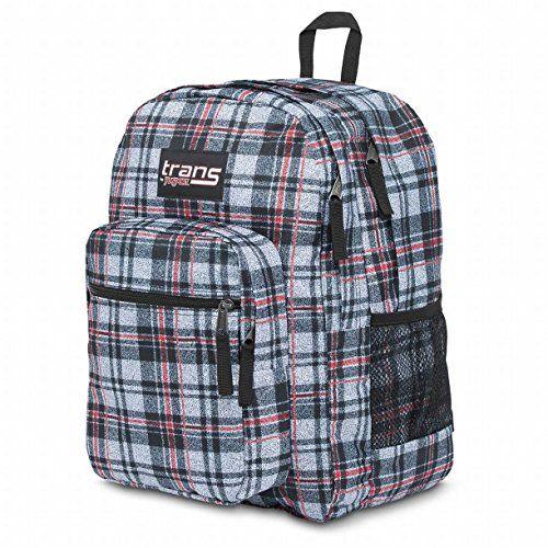 INTERESTPRINT Colored Graffiti Pattern Travel Duffel Bag Waterproof Duffle Bag