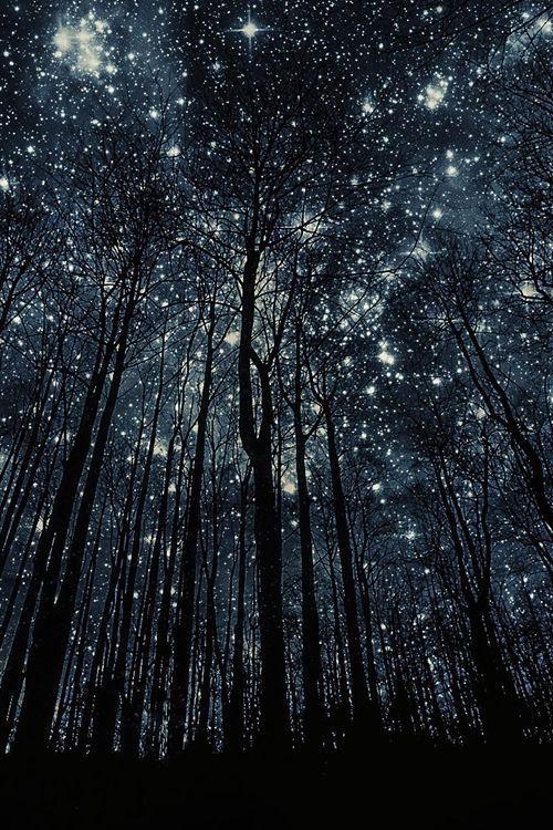 Sternenhimmel At Sometimes Sternenhimmel Sternen Himmel