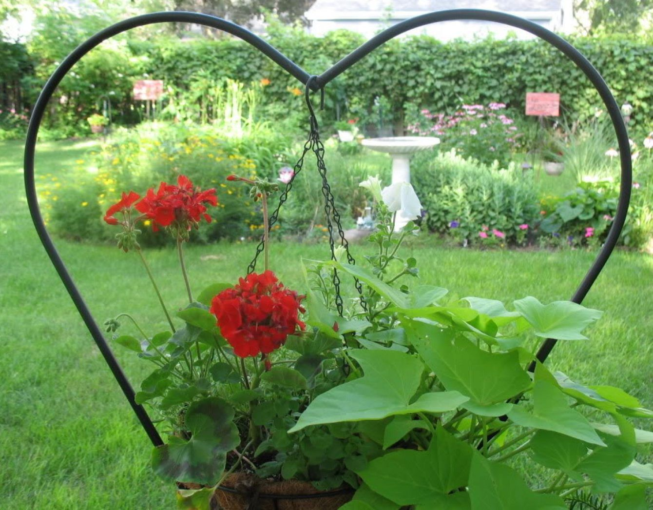 Diggin' In: Gardening with children produces lifelong passion and lifetime memories - http://beautifulgardenideas.com/beautiful-garden-ideas/diggin-in-gardening-with-children-produces-lifelong-passion-and-lifetime-memories/