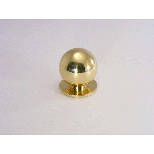 Luxury Brass Cabinet Door Knobs