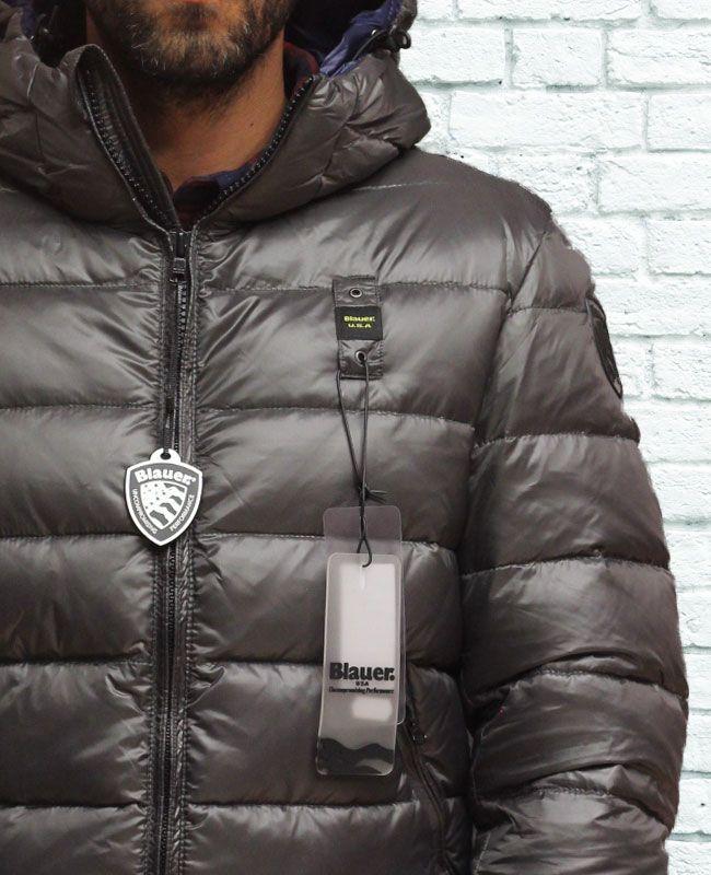 7bbca822c015d giacca blauer nuova collezione inverno 2017