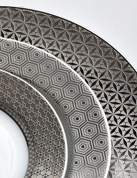 Dinnerware Bernardaud Limoges - Divine Patterns ...