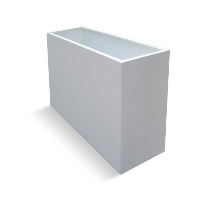 Awesomeplanters Com Modern Tall Rectangle Planter 520 55 Http