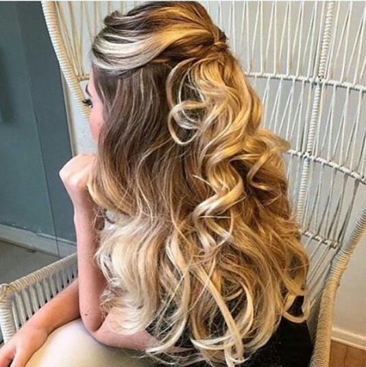 <3 #color #blond #inspiration