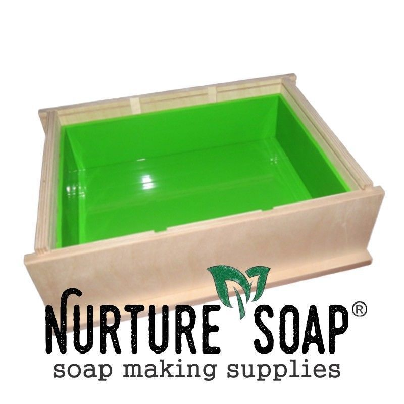 diy soap mold liner