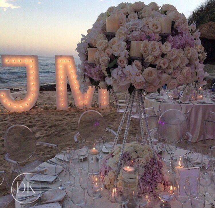 Beach Florals
