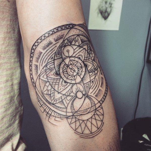 Henna Tattoo Für Jungs: Tattoos By Alyssa :: The Gallery Tattoo Artist :: Ottawa's