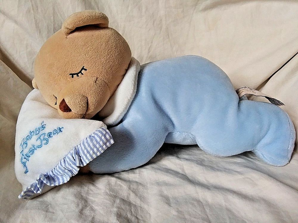 16+ Babys first stuffed animal images