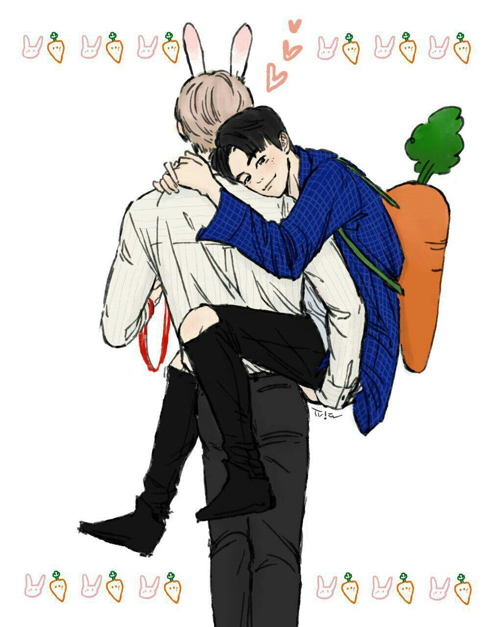 Cigarettes and Rainbows. | ongniel   [ COMPLETED ]